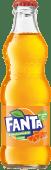 Напій Fanta апельсин (0.25л)
