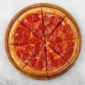 Піца Пепероні (600г)