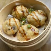 Albóndigas tofu