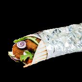 Durum Kebab Falafel
