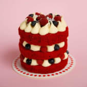MiniMaria Red Velvet Valentin's
