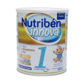 Leche Nutribén Innova 1 800g