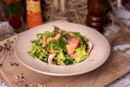 Рибний салат (150г)