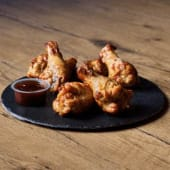 Chicken wings originales