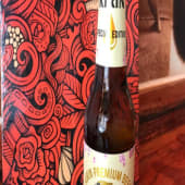 Cerveza Kirin Japonesa, 033L