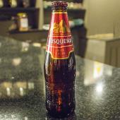 Cusqueña roja (330 ml.)