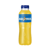 Aquarius Naranja (50cl)