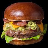 Burger Awokadus L