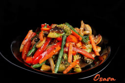 Асорті овочеве (270г)