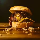 Burger Jurassic P