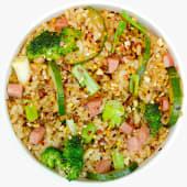 Go Rice Arroz koreano (individual)