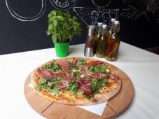 Pizza Gruszkowy raj 35cm