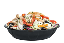 Baš minuta salata