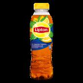 Холодний чай Ліптон з лимоном (0,5л)