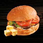 Чізбургер (280г)