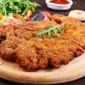 Milanesa de pollo 6 und