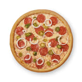 Pizza American Hot średnia