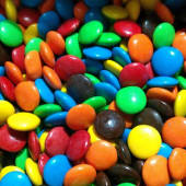 Topping de rocklets