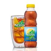 Nestea Té Negro Limón botella (500 ml.)