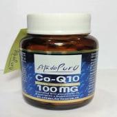 Coenzima Q10 (100 mg.)