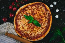 Pizza el clasico