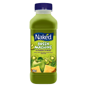 Smoothie Naked Green
