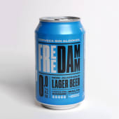 Cerveza de Lata (33 cl.)