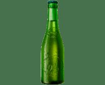 Cerveza especial Alhambra (33 cl.)