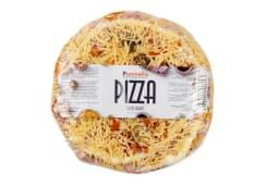 Pizza Delicioasa cu pastrama