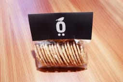 Biscotti all'avena 200 gr