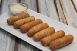 Tequeños Sauz (4 uds.)