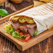 Nachos Sandwich 140g