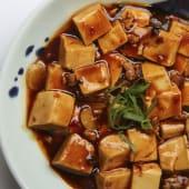 Mapo Tofu Picante