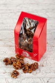 Орехи грецкие жареные в медовой глазури (100г)
