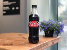 Кока-кола дієт, (0.5л)