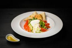 Salată Buratta