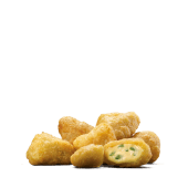 Chili cheese bite