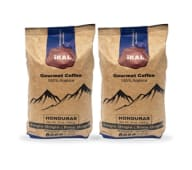 2 Ikal Coffee Gourmet 16 Oz Premium