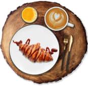 Desayuno dulce (09:00 a 14:00)