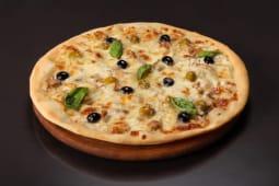 Піца Гейша (30см/550г)