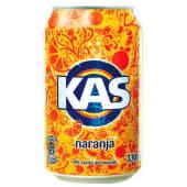 Kas Naranja (33 cl.)