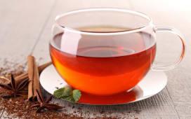 Ceai fructe de padure