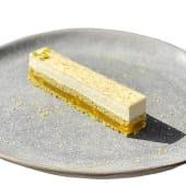 Slim Cake - Green Tea Matcha - Yuzu Mousse