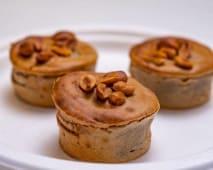Muffin de Banana