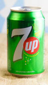 Seven Up (330 ml.)