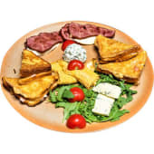 Bulevarski (zajebani) doručak