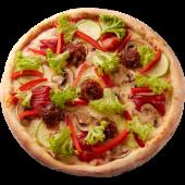 Піца Веджетале (30см)
