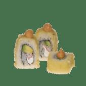 Mr tempura