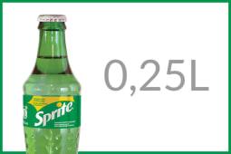 Sprite (0,25 л.)