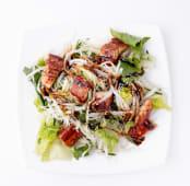 Салат з вугрем (350г)